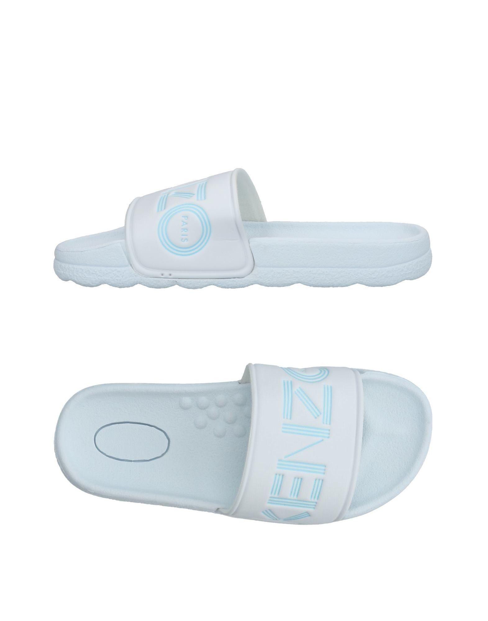 KENZO | KENZO Sandals | Goxip