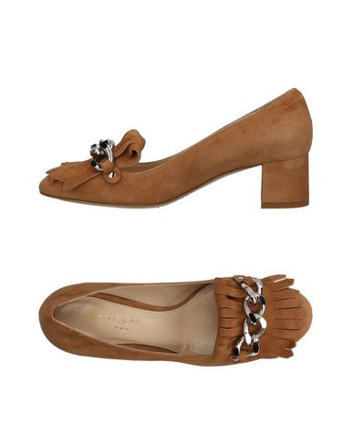 zapatillas NICOLE BONNET Paris Mocasines mujer