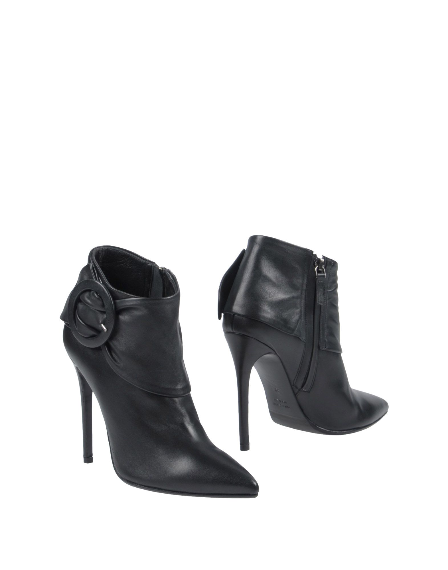 SPAZIOMODA Ботинки цены онлайн
