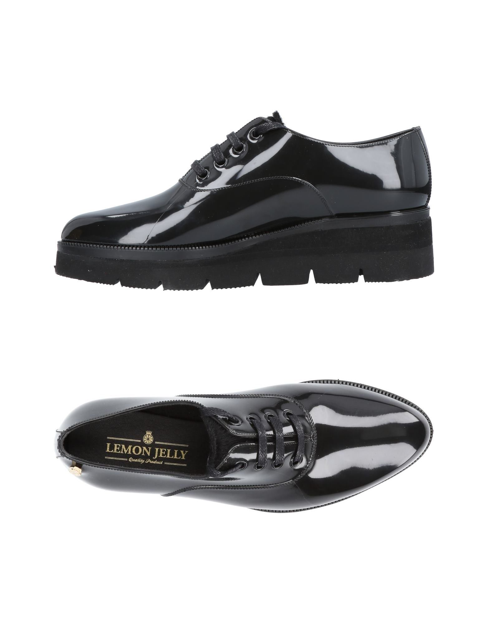 LEMON JELLY Обувь на шнурках