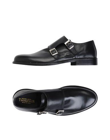 zapatillas THOMPSON Mocasines hombre