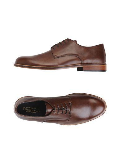 THOMPSON Chaussures à lacets homme