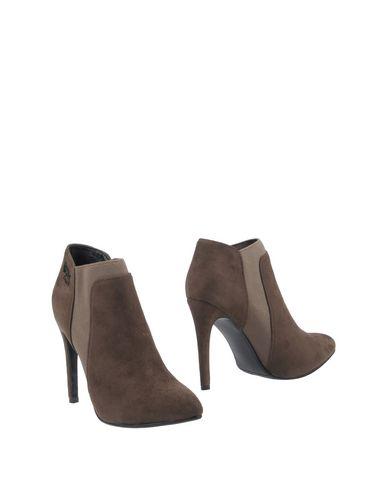 zapatillas TUA BY BRACCIALINI Botines de ca?a alta mujer