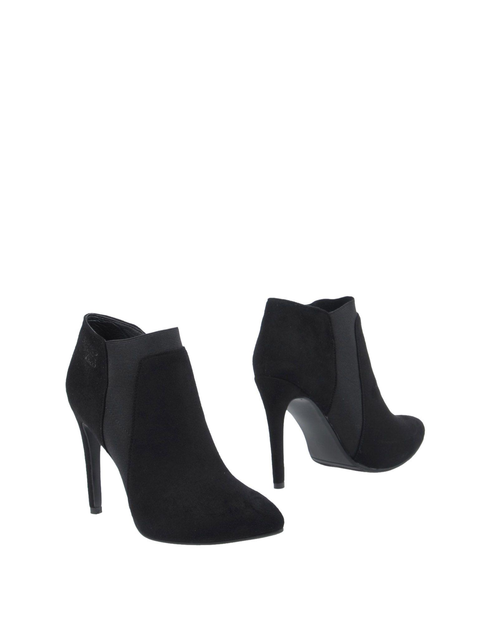 TUA BY BRACCIALINI Полусапоги и высокие ботинки цены онлайн