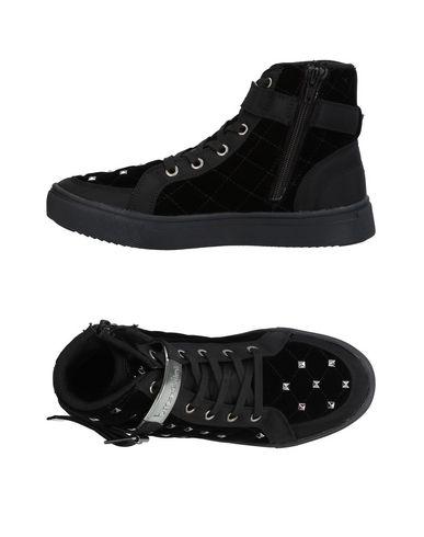 zapatillas TUA BY BRACCIALINI Sneakers abotinadas mujer