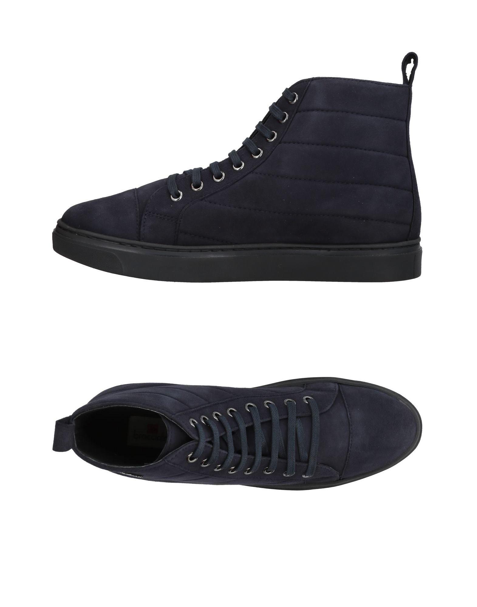 TUA BY BRACCIALINI Высокие кеды и кроссовки am pm by bottega backdoor высокие кеды и кроссовки