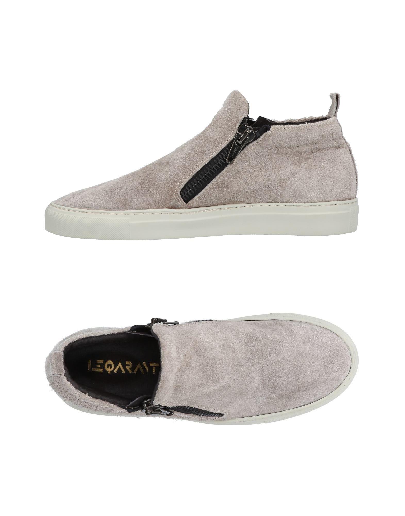 LE QARANT Высокие кеды и кроссовки кеды кроссовки высокие женские dc evan hi le cream