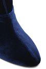 3.1 PHILLIP LIM Kyoto velvet ankle boots