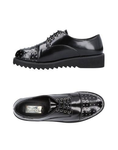 zapatillas TUA BY BRACCIALINI Zapatos de cordones mujer