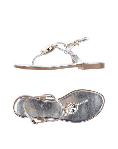 zapatillas TUA BY BRACCIALINI Sandalias de dedo mujer
