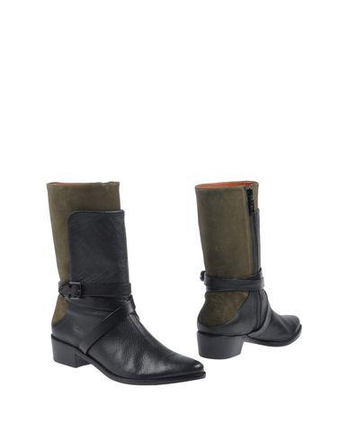 zapatillas REBECCA MINKOFF Botines de ca?a alta mujer