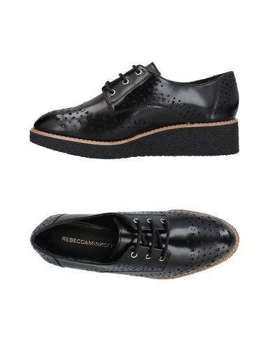 zapatillas REBECCA MINKOFF Zapatos de cordones mujer