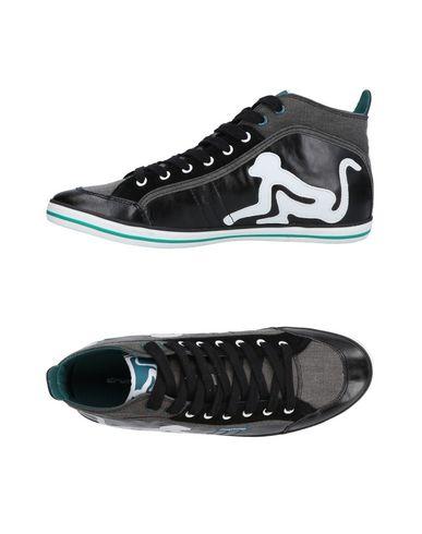 zapatillas DRUNKNMUNKY Sneakers abotinadas hombre