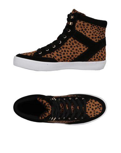 zapatillas REBECCA MINKOFF Sneakers abotinadas mujer