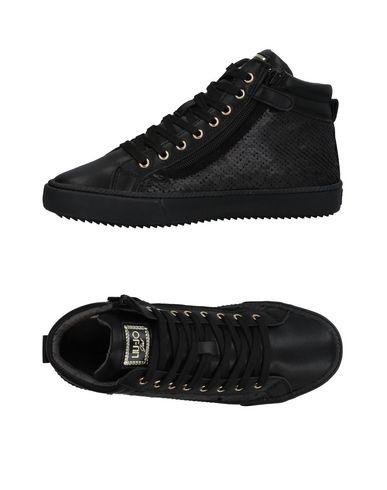 zapatillas LIU ?JO Sneakers abotinadas infantil