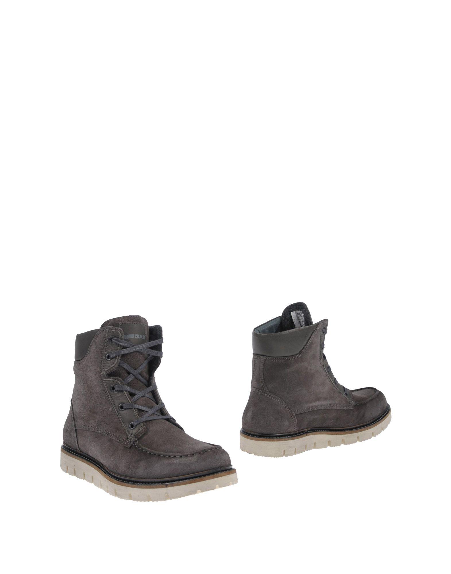 GAS FOOTWEAR Полусапоги и высокие ботинки босоножки gas footwear