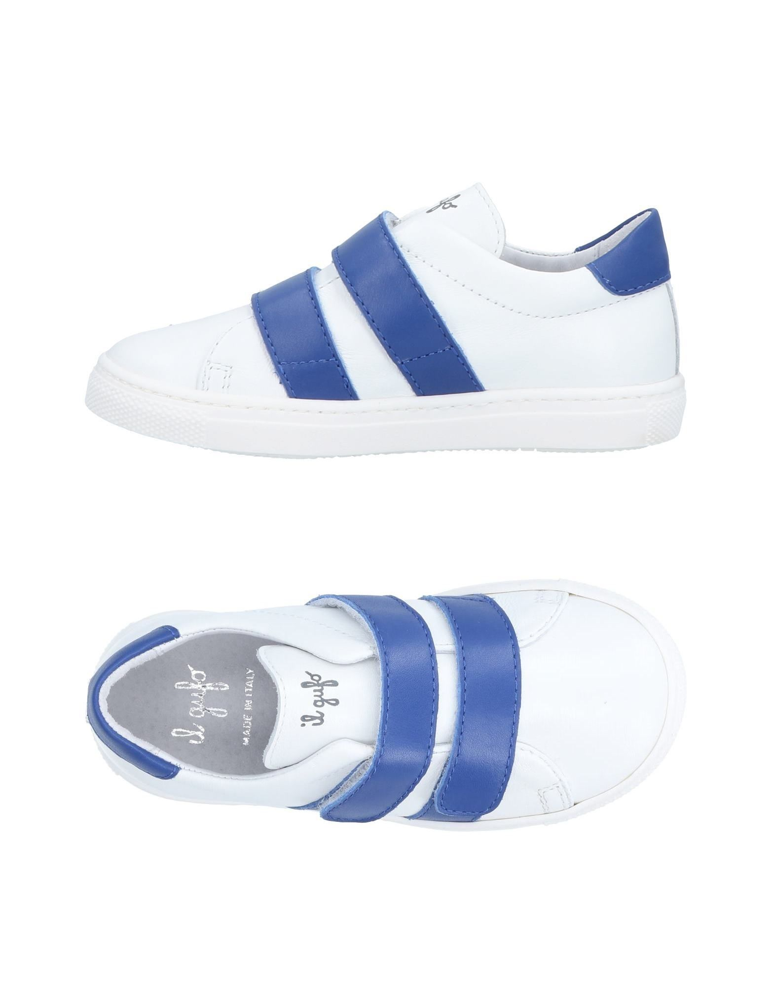 IL GUFO | IL GUFO Low-tops & sneakers 11449684 | Goxip