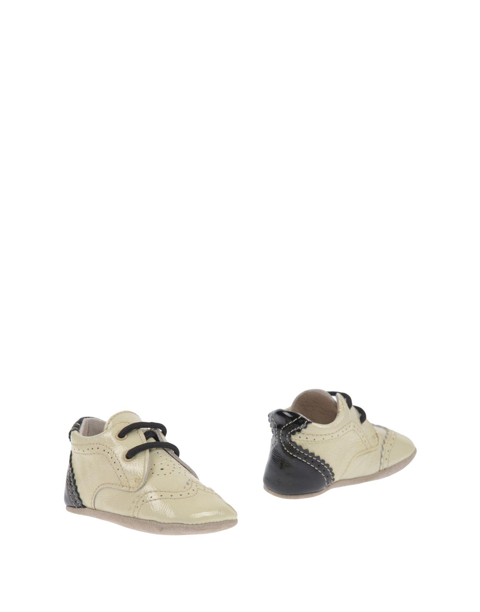 ROBERTO CAVALLI DEVILS Обувь для новорожденных