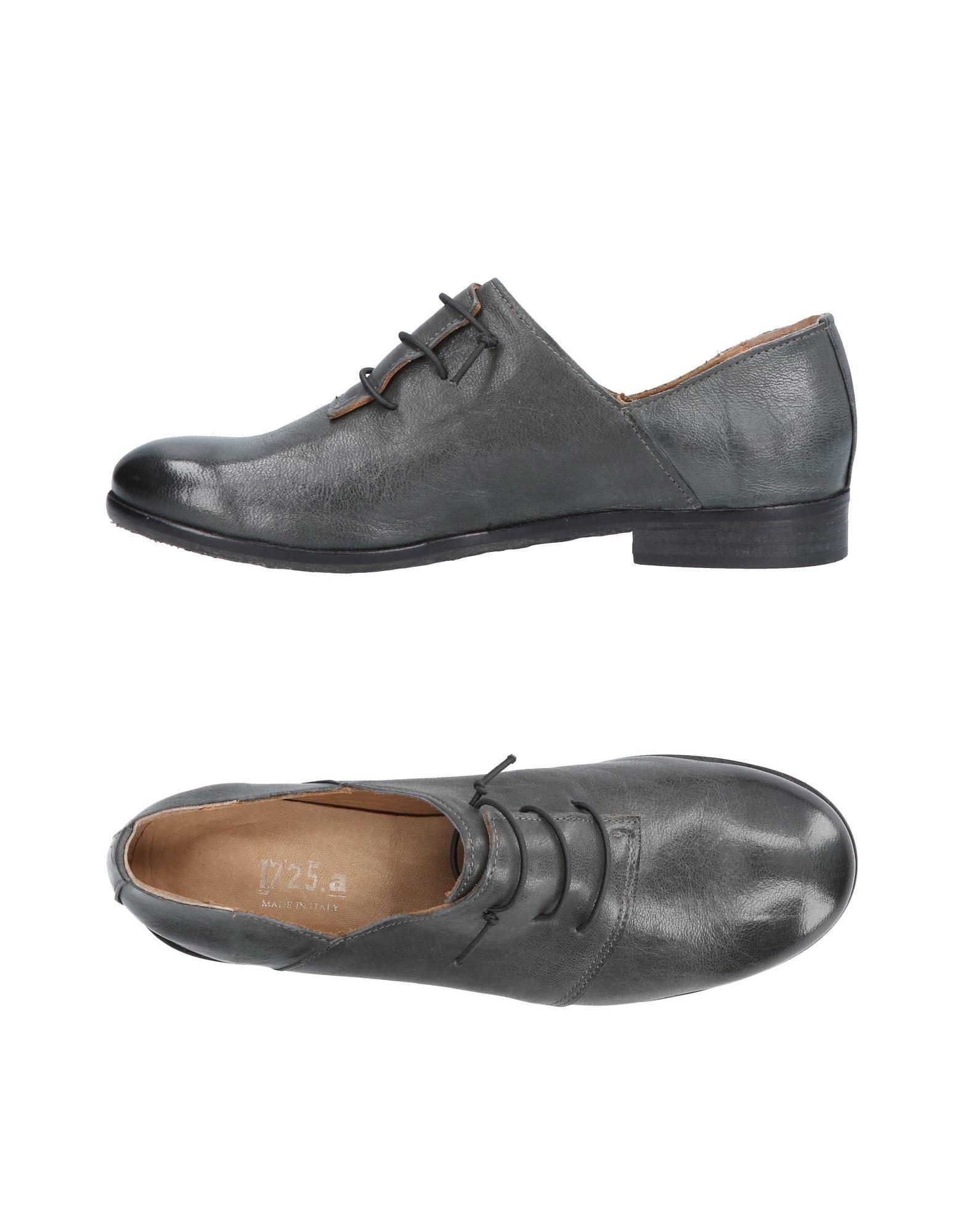 1725.A Обувь на шнурках