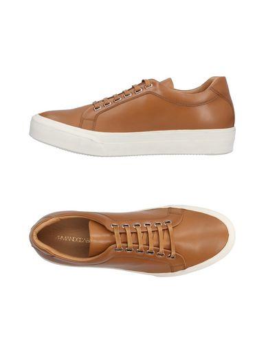 Низкие кеды и кроссовки от ARMANDO CABRAL