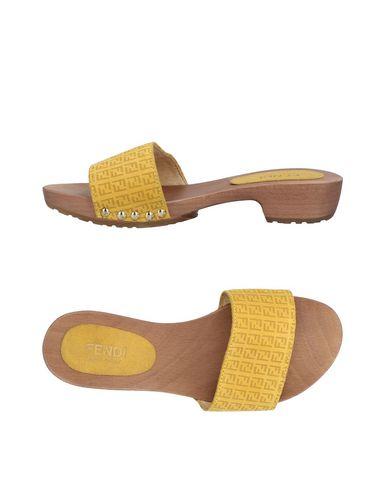 zapatillas FENDI Sandalias infantil
