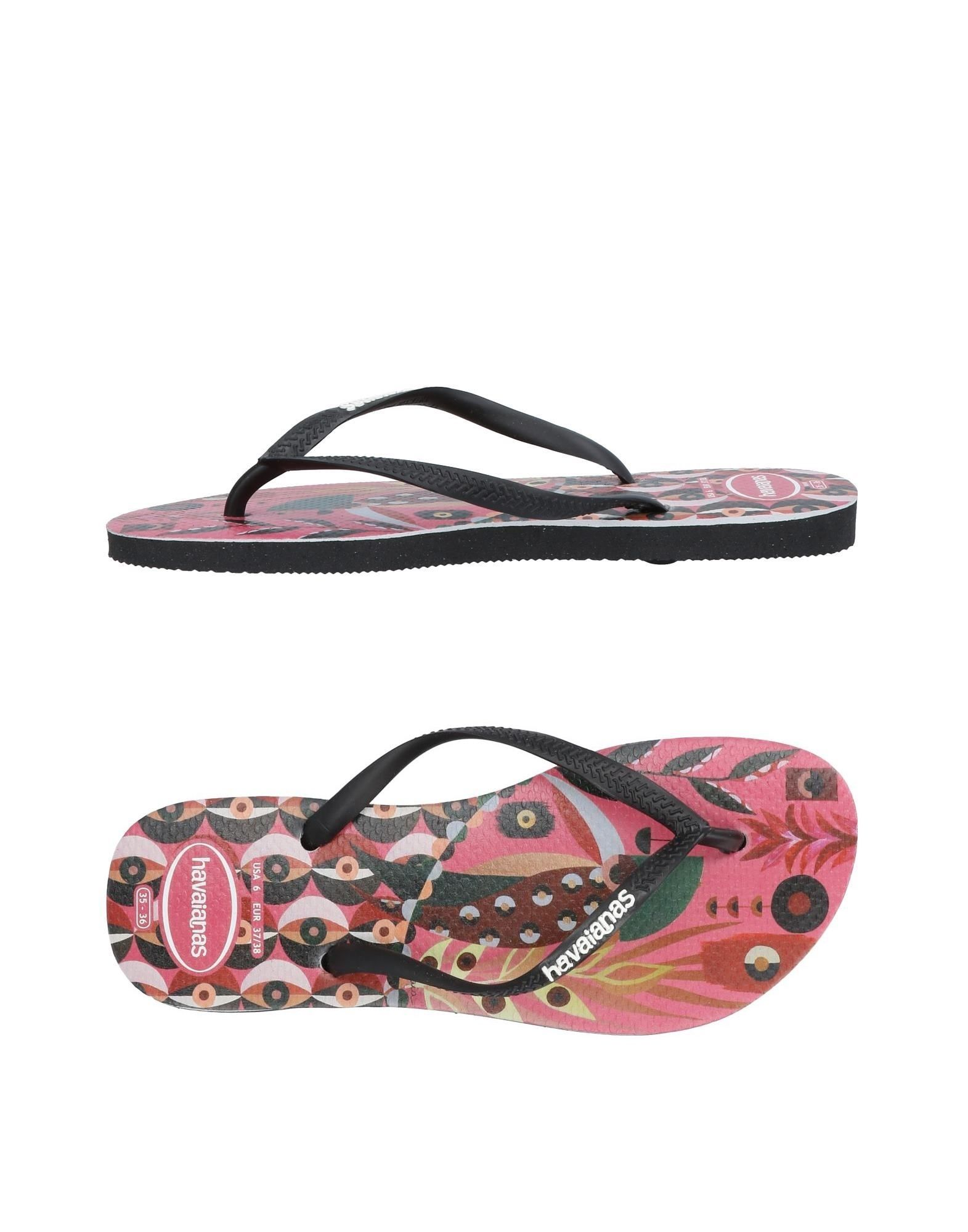 HAVAIANAS Вьетнамки artdeco perfect color 81 4