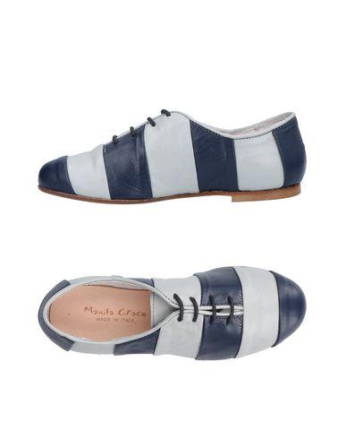 zapatillas MANILA GRACE Zapatos de cordones hombre