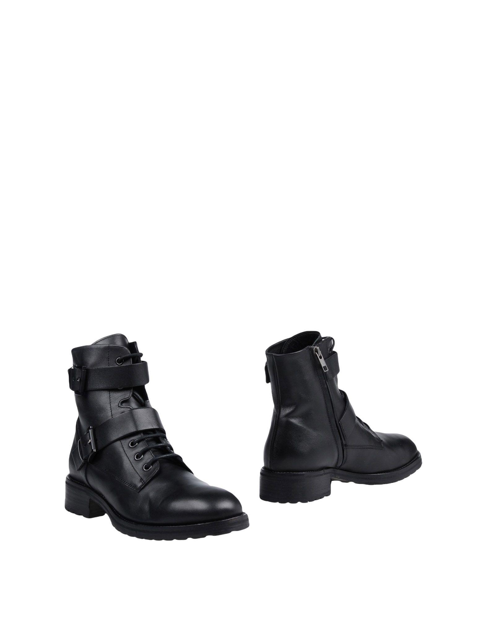LEMARÉ Полусапоги и высокие ботинки magazzini del sale полусапоги и высокие ботинки