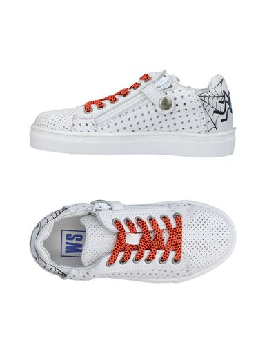 WALK SAFARI Sneakers & Deportivas infantil