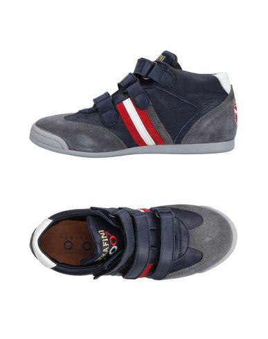 zapatillas SERAFINI Sneakers abotinadas infantil