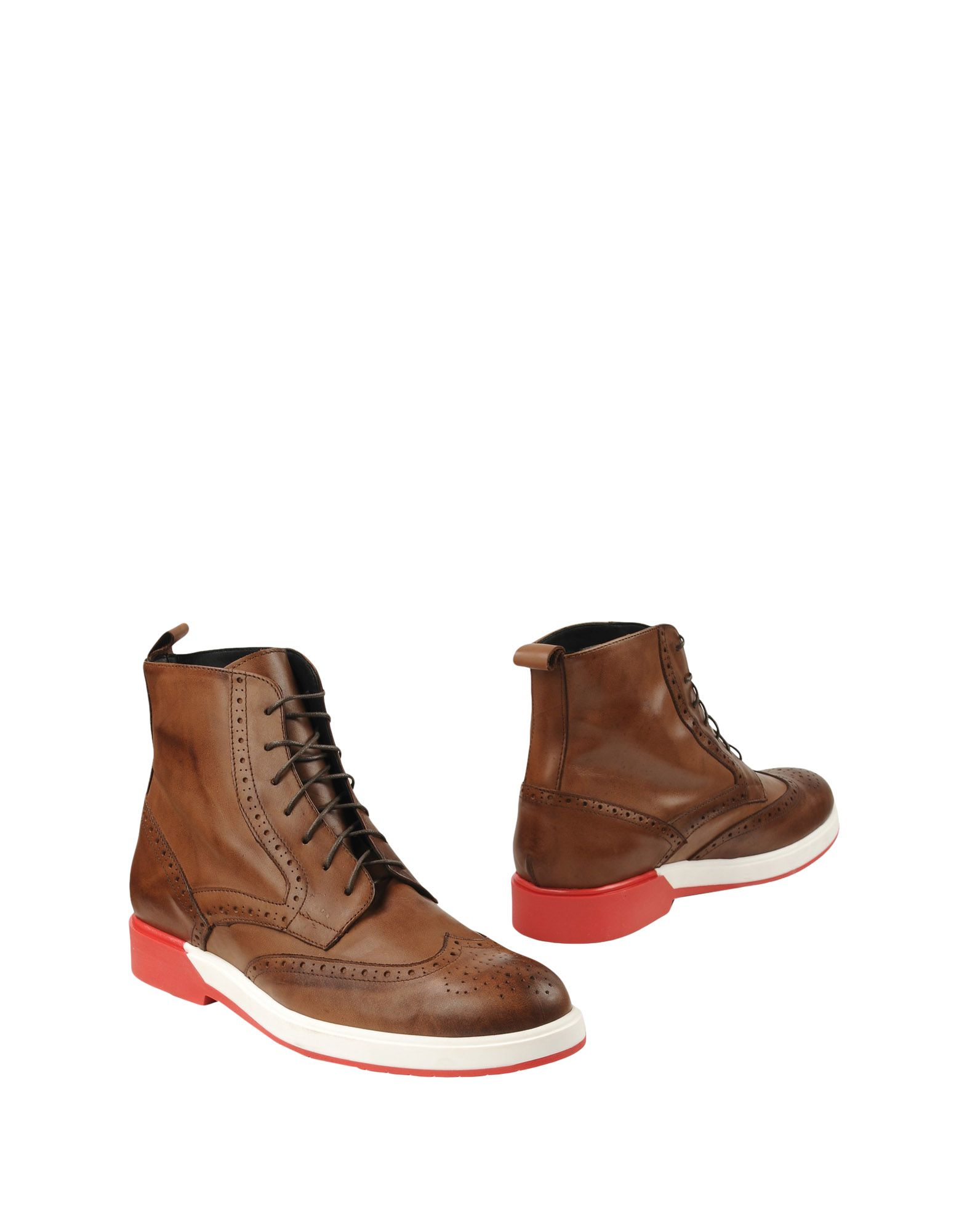 HECON Полусапоги и высокие ботинки hecon полусапоги и высокие ботинки