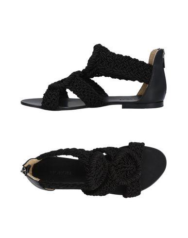 MOROBĒ Sandales femme
