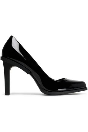 DKNY Patent leather pumps