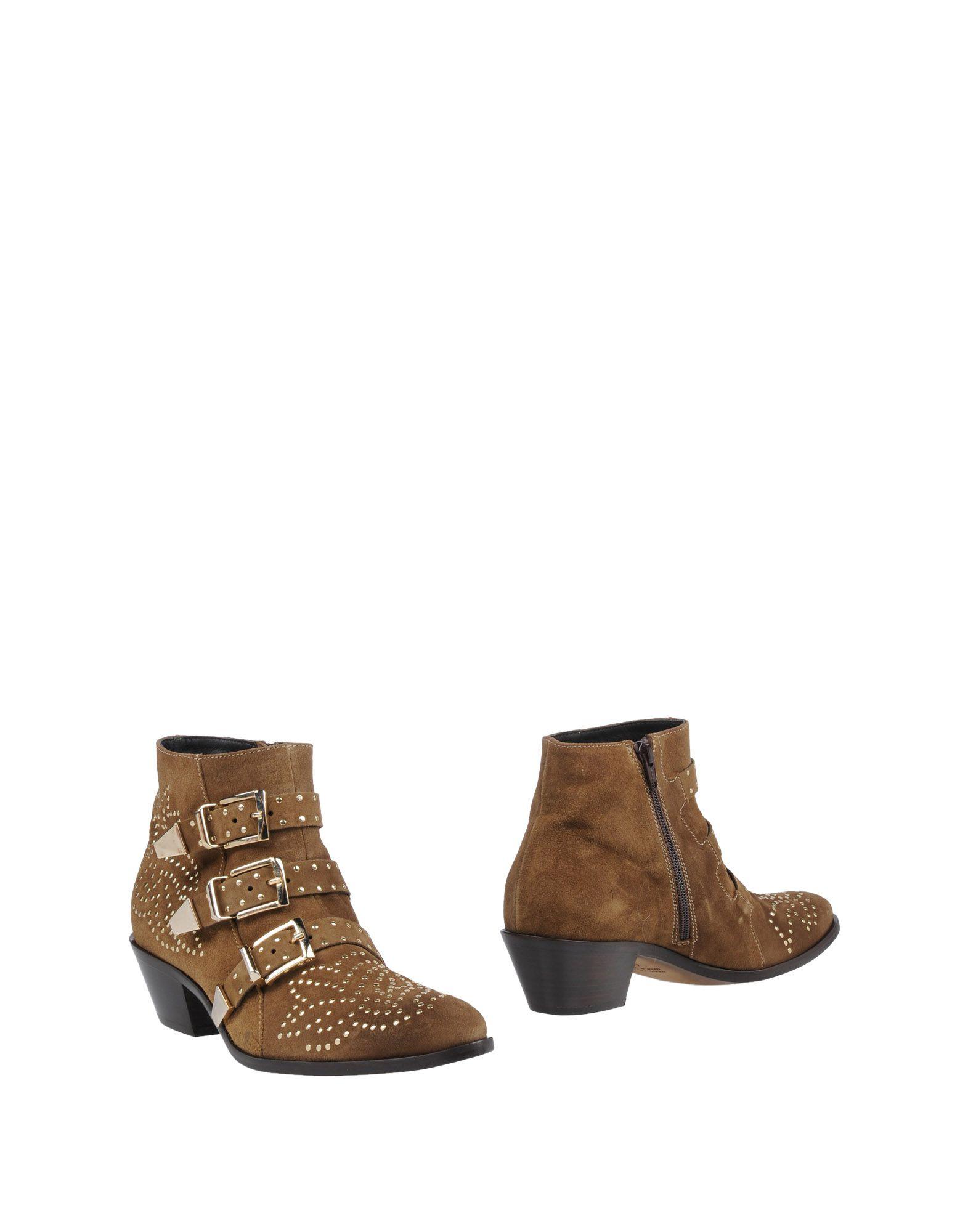 где купить LEMARÉ Полусапоги и высокие ботинки по лучшей цене