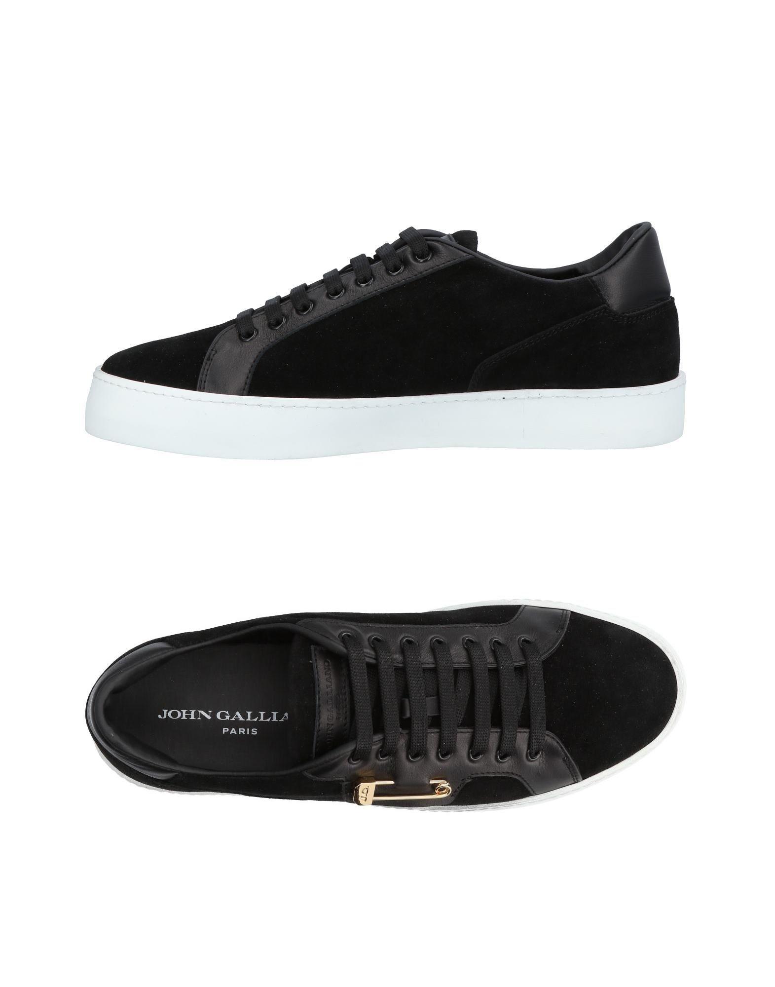 d9146153588 JOHN GALLIANO ΠΑΠΟΥΤΣΙΑ Παπούτσια τένις χαμηλά, Ανδρικά παπούτσια ...