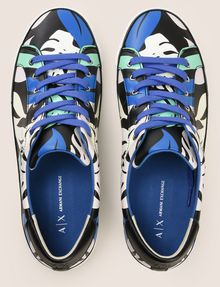 ARMANI EXCHANGE Sneakers [*** pickupInStoreShipping_info ***] e