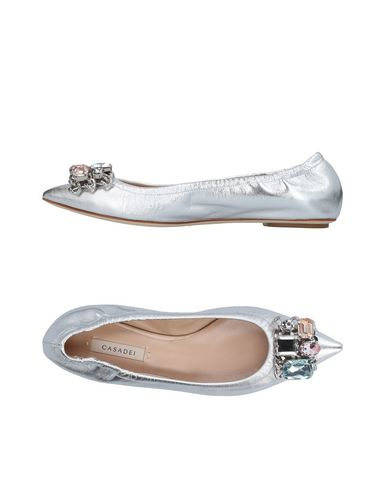 zapatillas CASADEI Bailarinas mujer