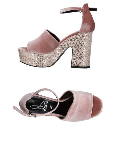 zapatillas LE STELLE Sandalias mujer