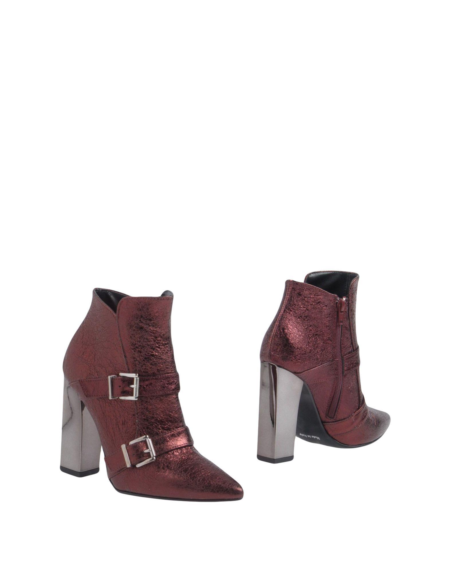 LE STELLE Полусапоги и высокие ботинки le stelle полусапоги и высокие ботинки
