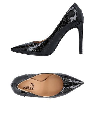 zapatillas LOVE MOSCHINO Zapatos de sal?n mujer