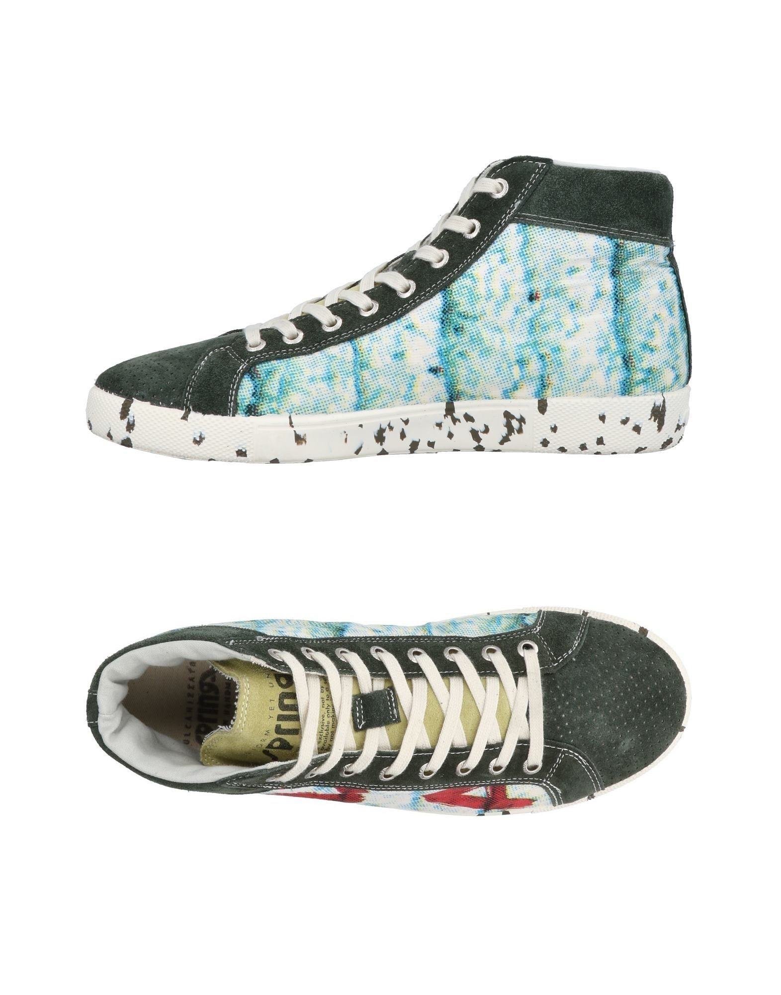 SPRINGA | SPRINGA High-Tops & Sneakers 11451274 | Goxip