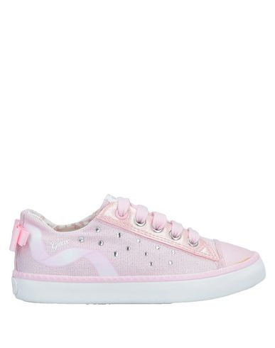 Фото - Низкие кеды и кроссовки светло-розового цвета