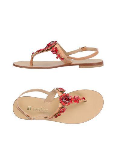 zapatillas BALLIN Sandalias de dedo mujer