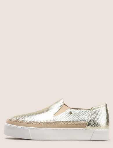 ARMANI EXCHANGE Slipper Damen F