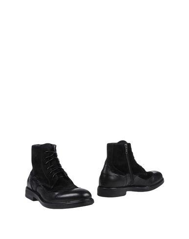 zapatillas ALEXANDER HOTTO Botines de ca?a alta hombre