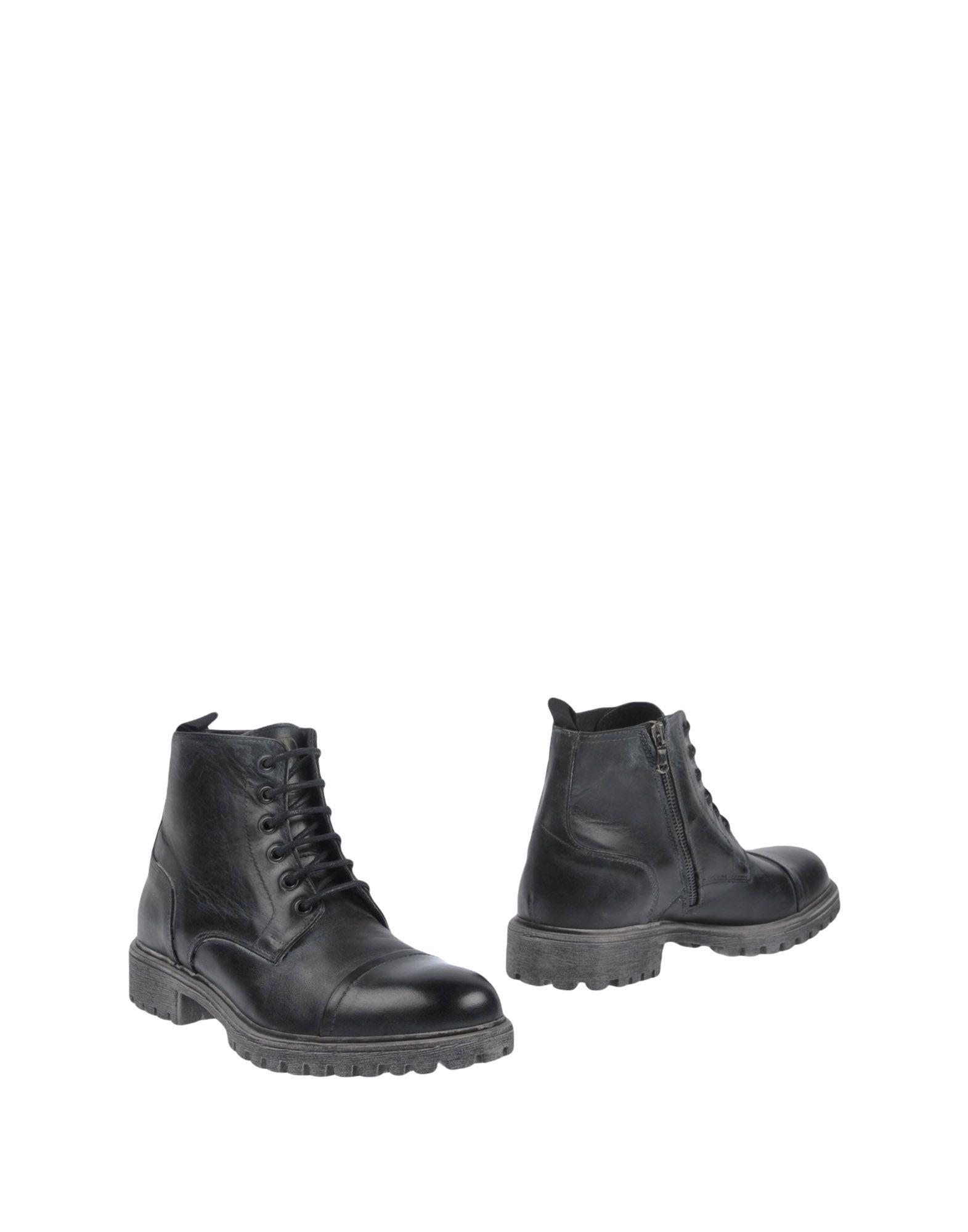 EREDI DEL DUCA Полусапоги и высокие ботинки magazzini del sale полусапоги и высокие ботинки