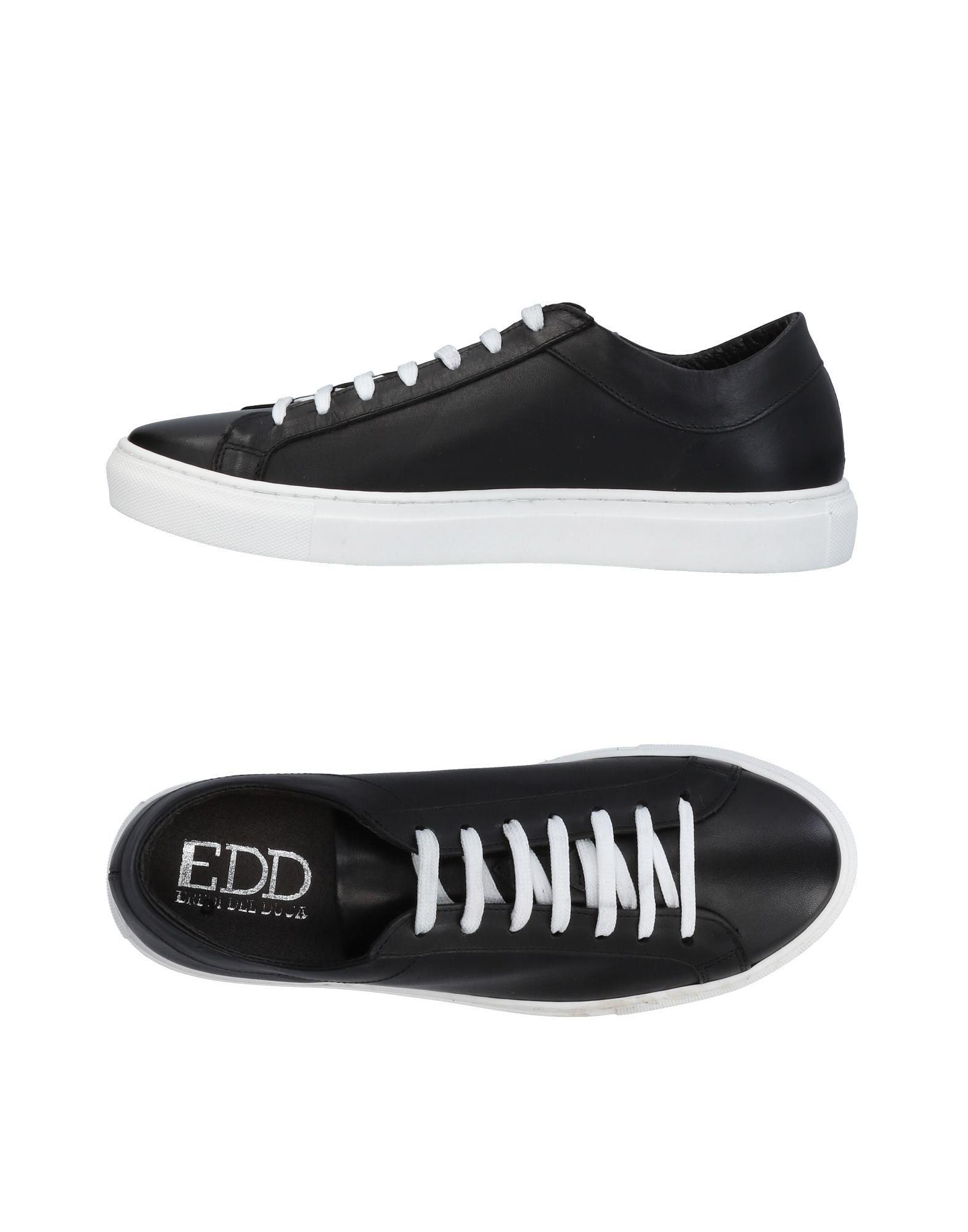 EREDI DEL DUCA Низкие кеды и кроссовки del toro высокие кеды и кроссовки