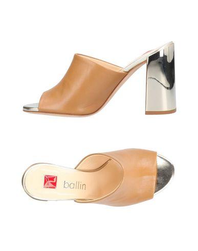 zapatillas BALLIN Sandalias mujer