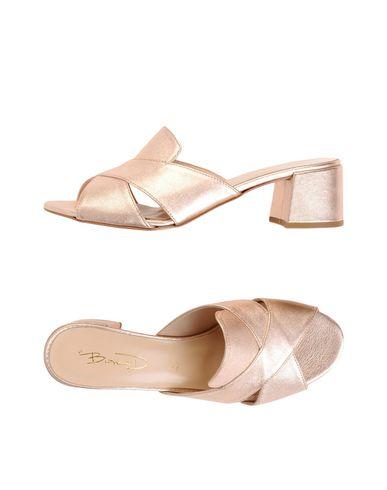 Купить Женские сандали BIANCA DI цвет медный