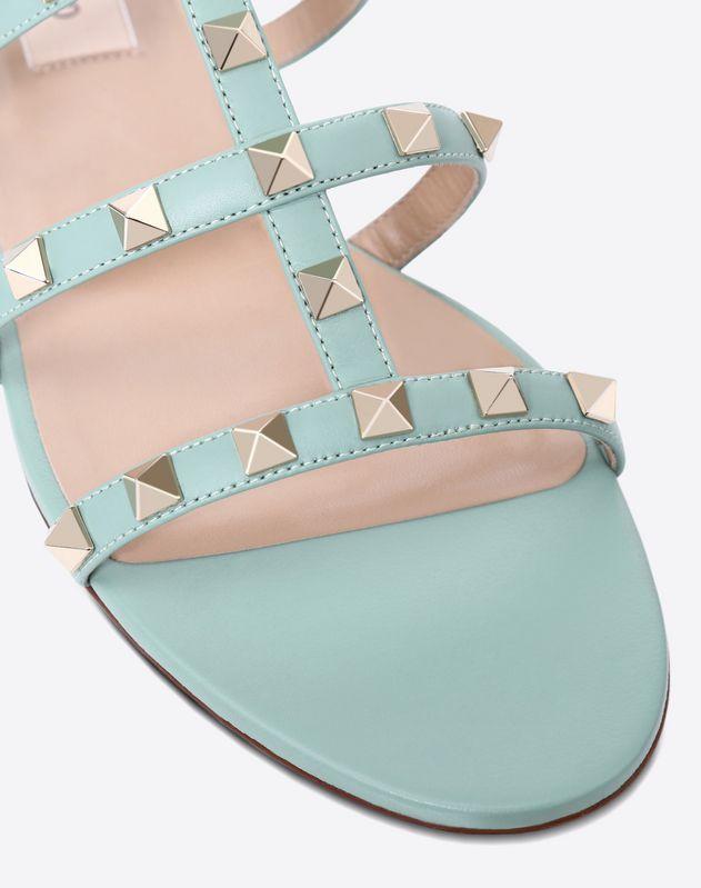 Rockstud Slide Sandal